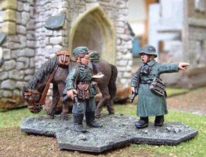 Jeux de Figurines Historiques  (Seconde Guerre Mondiale)