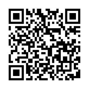 QRCode pour l'appli Parties de Jeu de Rôle par MiddleWeb