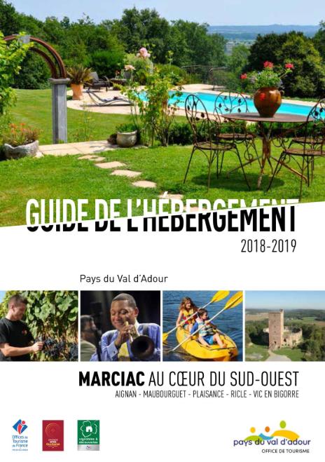 Cliquez et retrouvez les 150 offres de l'Office de Tourisme