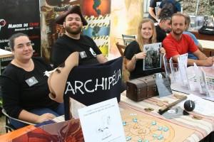 Festival du Jeu RPGers 2015-Album Élise LEMAI-Archipélia Venzia-22 aout 2015 rpgers (17)