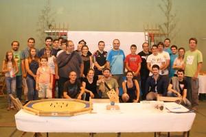 Festival du Jeu RPGers 2015-Album Élise LEMAI-Crokinole-22 aout 2015 rpgers (159)