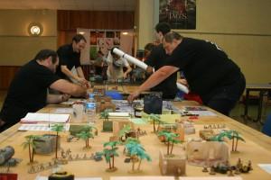 Festival du Jeu RPGers 2015-Album Élise LEMAI-Figurines-22 aout 2015 rpgers (173)