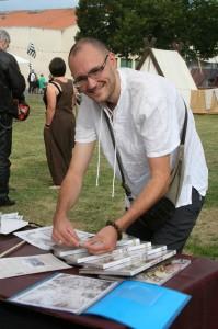 Festival du Jeu RPGers 2015-Album Élise LEMAI-Gilles Théophyle-22 aout 2015 rpgers (18)