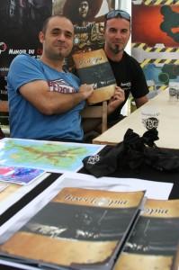 Festival du Jeu RPGers 2015-Album Élise LEMAI-Insectopia-22 aout 2015 rpgers (16)