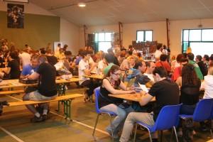 Festival du Jeu RPGers 2015-Album Élise LEMAI-Jeux de Plateau-23 aout 2015 rpgers (69)