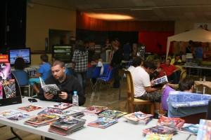 Festival du Jeu RPGers 2015-Album Élise LEMAI-Rétrogaming-23 aout 2015 rpgers (91)